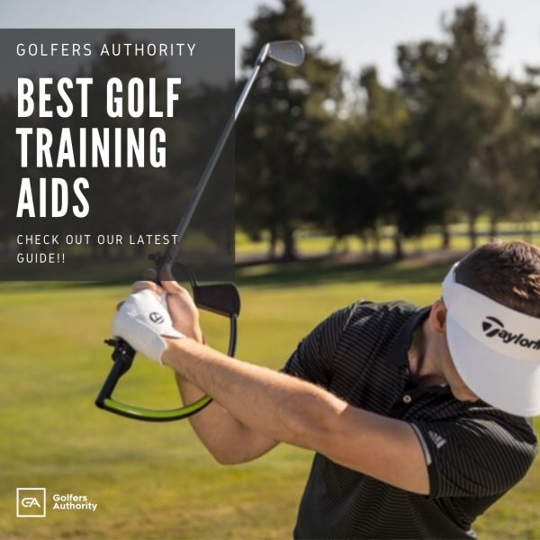 top best golf training aids