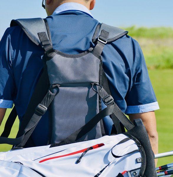 walk 18 golf harness