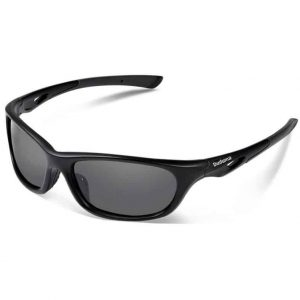 duduma polarized sports sunglasses for baseball running cycling fishing golf tr646 durable frame