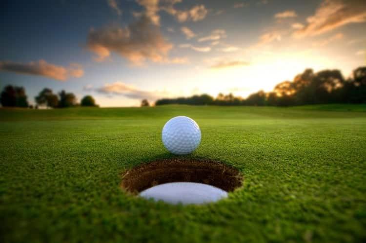 Golf Ball Types