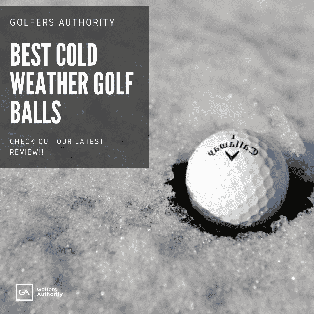 best balls for cold weather