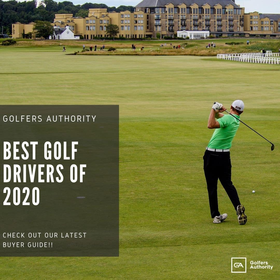 best golf drivers of 2020