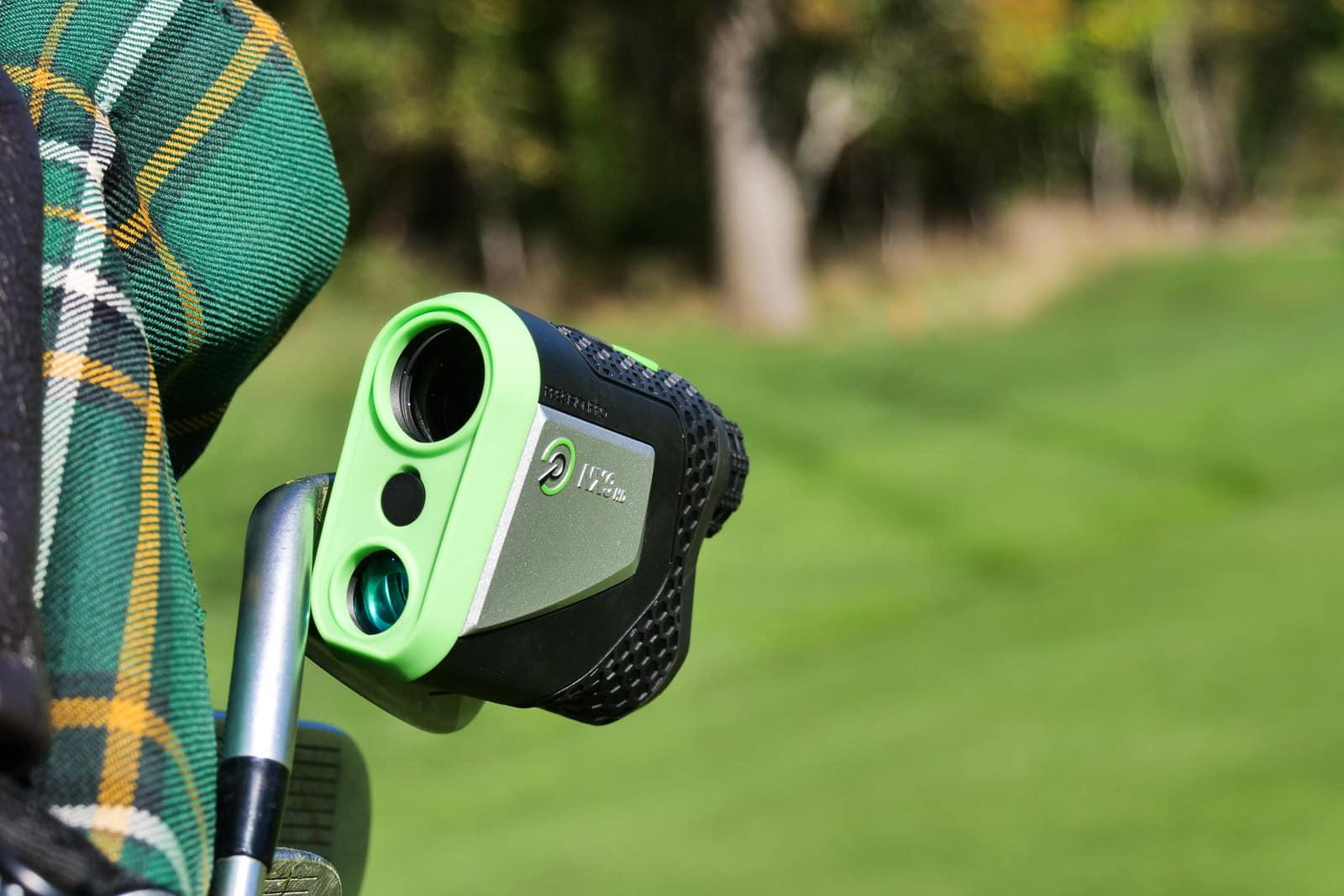 precision pro nx9 golf rangefinder 6