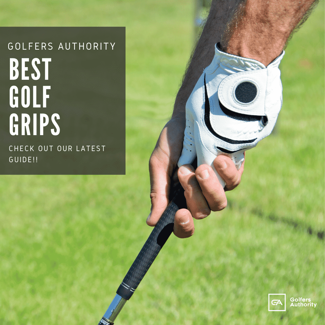 Best Golf Grip For Small Hands Top Picks And Expert Review