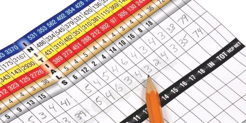 does a golf handicap expire