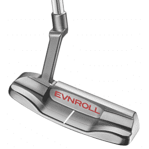 evnroll er1.2 and stability shaft spotlight