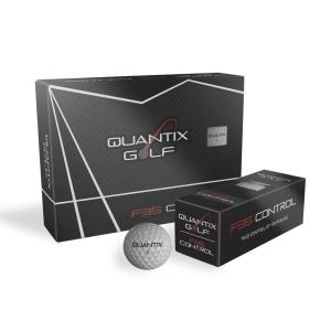 quantix golf balls