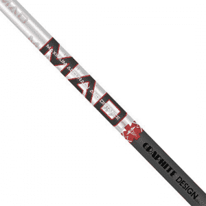 graphite design mad shaft