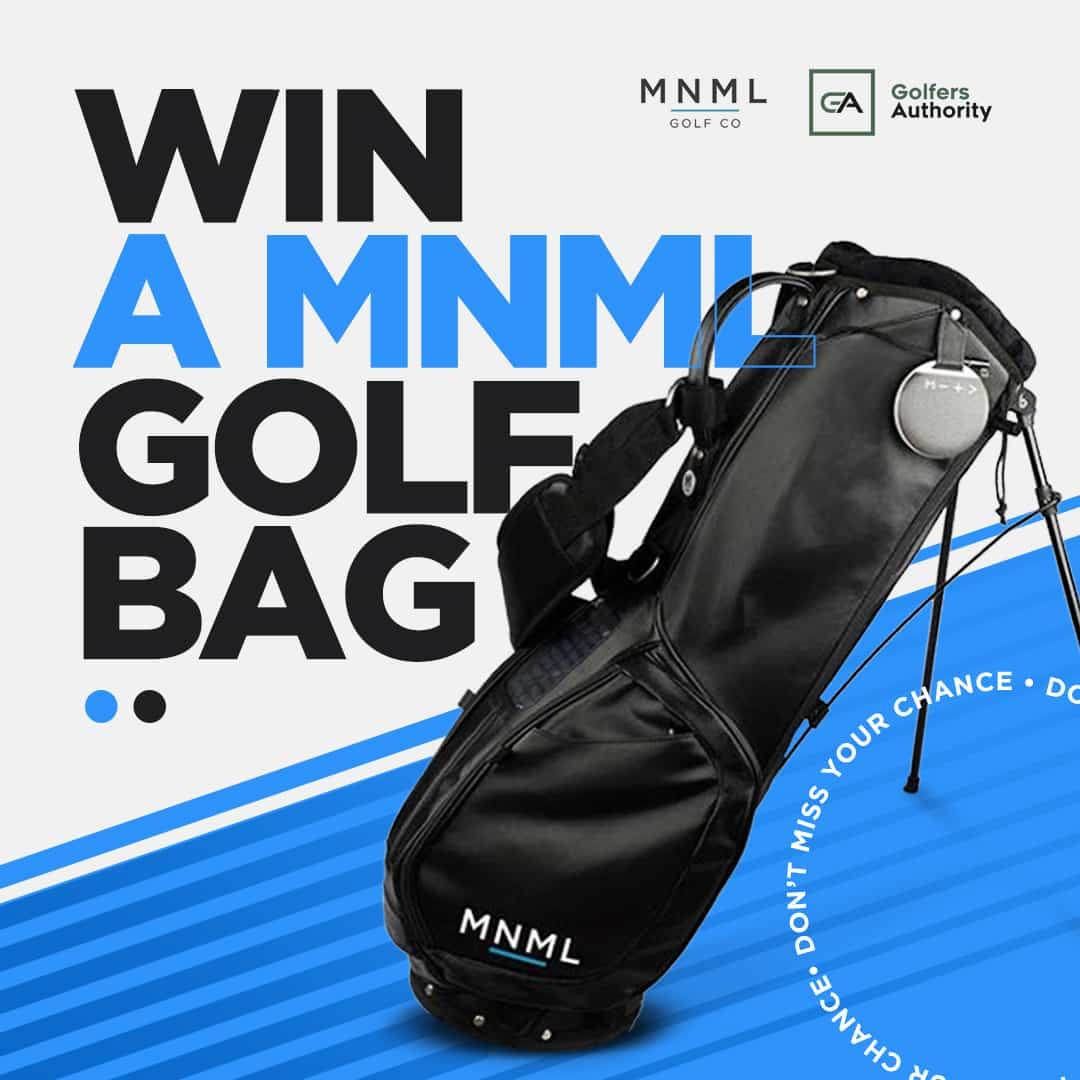 mnml golf