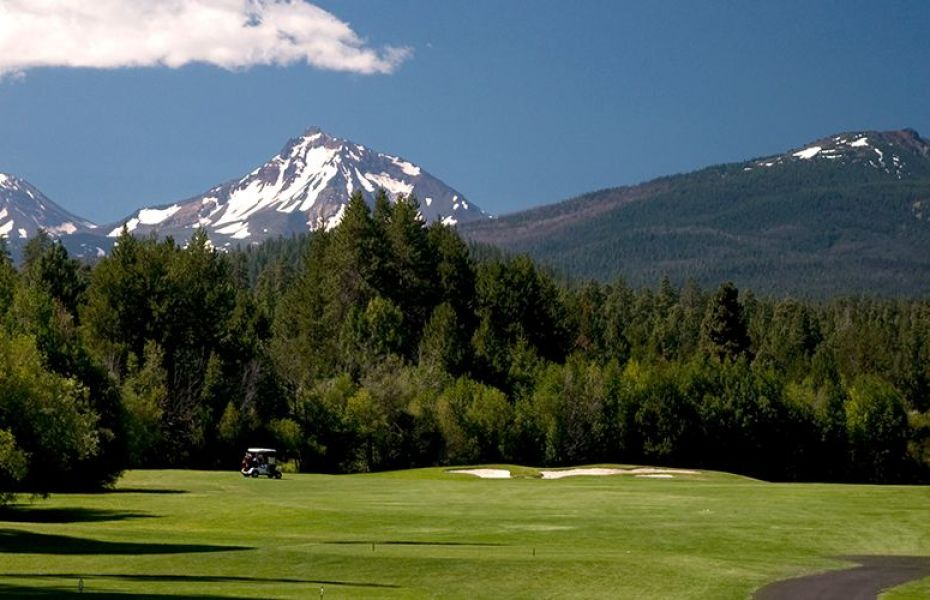 black butte ranch big meadow golf course