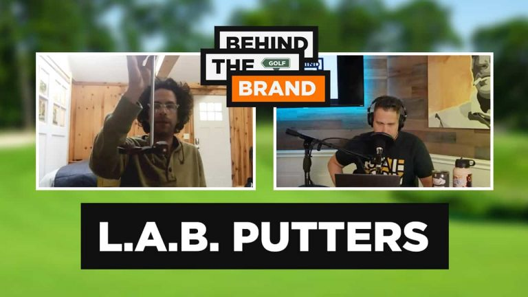 lab putters podcast cover