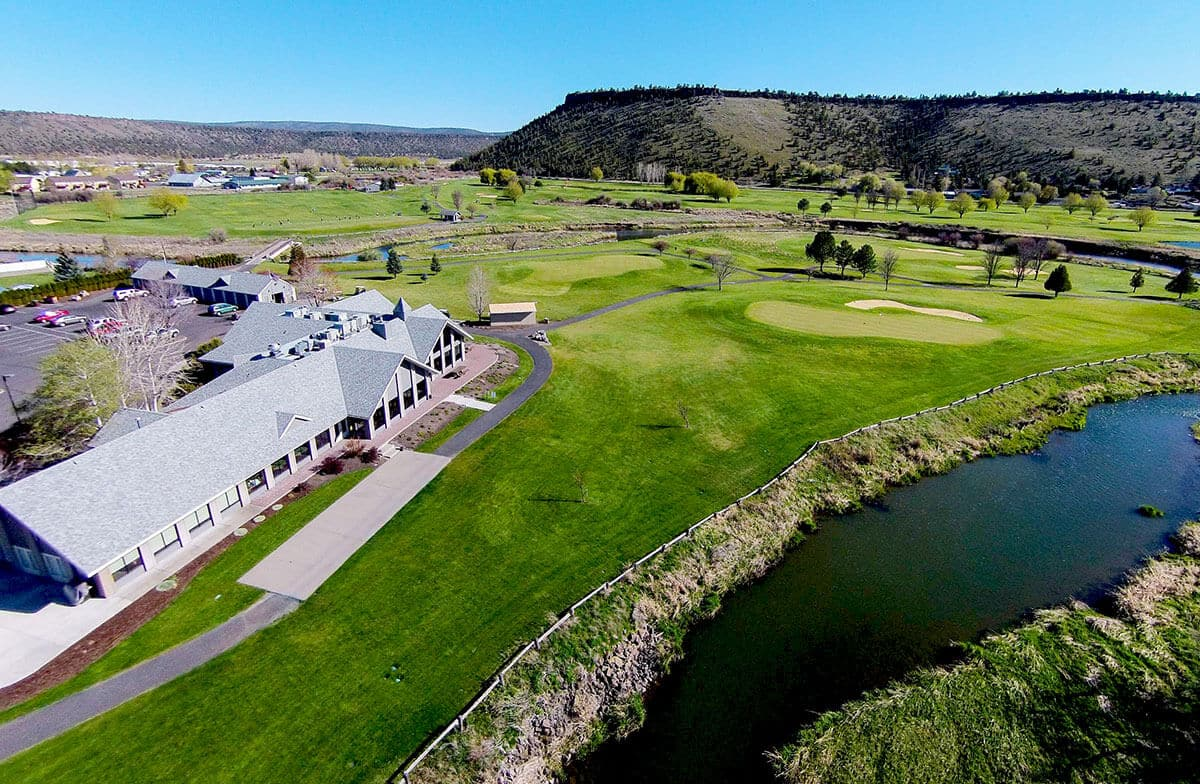 prineville golf club