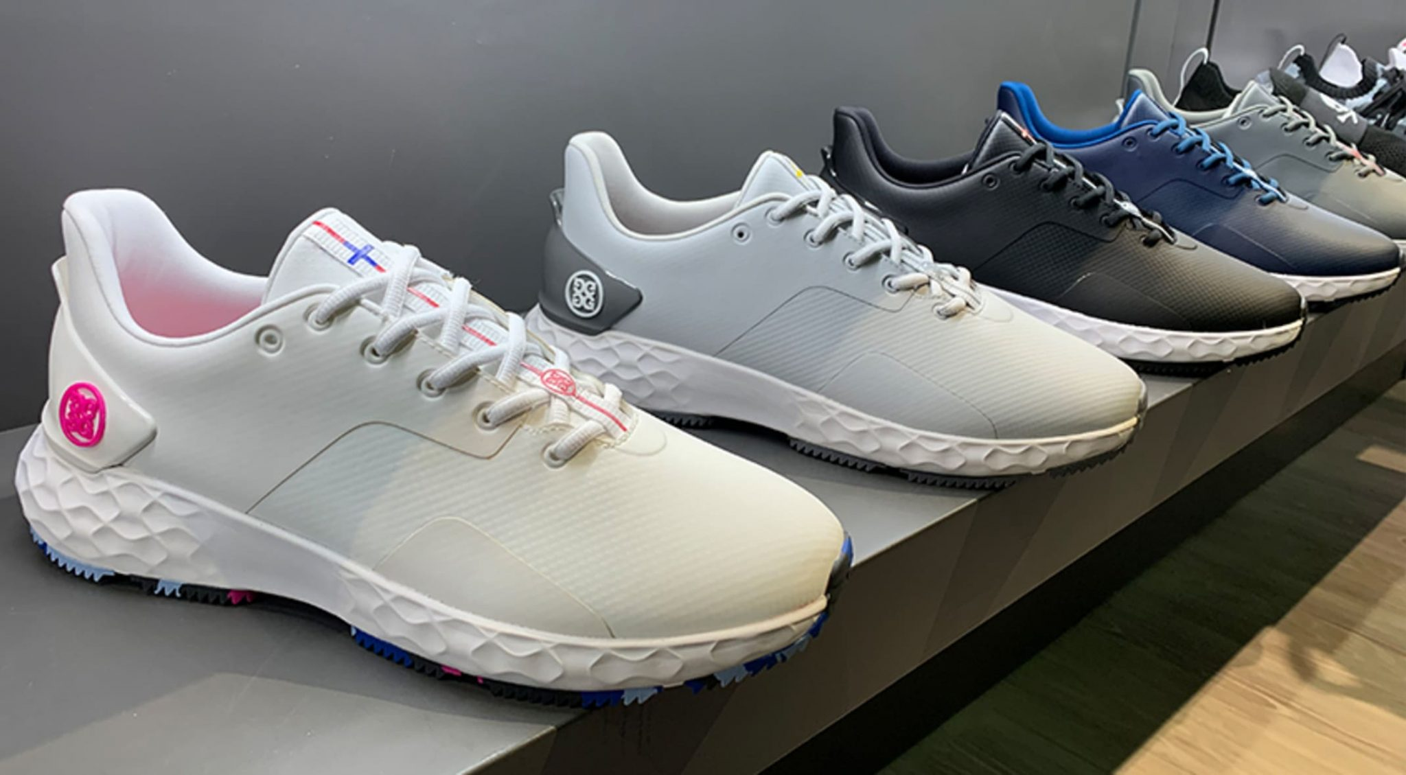 G/Fore MG4+ Golf Shoe