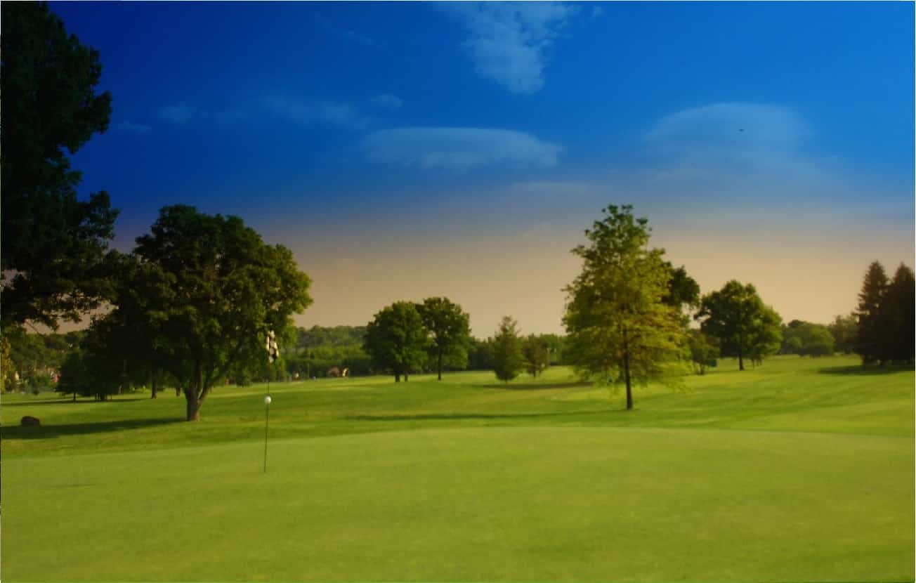 Reeves Golf Course | Golfers Authority