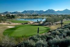 TPC Scottsdale Champion's Course