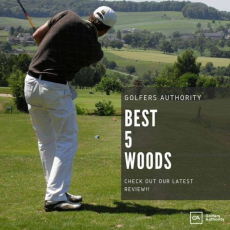 Best 5 Woods for 2020