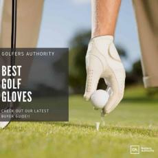 Best Golf Gloves for 2020