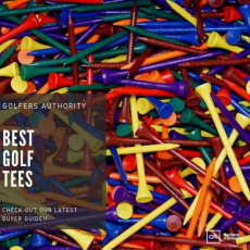 Best Golf Tees for 2020
