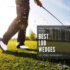 Best Lob Wedges for 2020