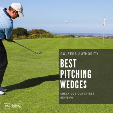 Best Pitching Wedge for 2020