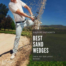 Best Sand Wedges for 2020
