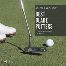 Best Blade Putters for 2020
