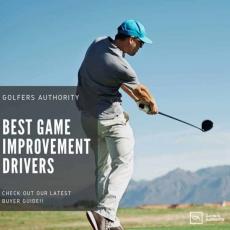Best Game Improvement Drivers