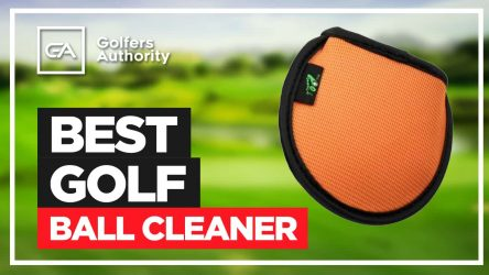 Best Golf Ball Cleaners