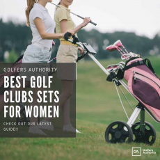 Best Golf Club Sets For Women