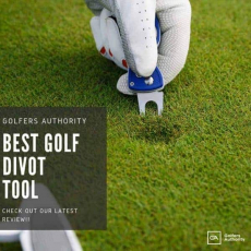 Best Golf Ball Divot Tools for 2020