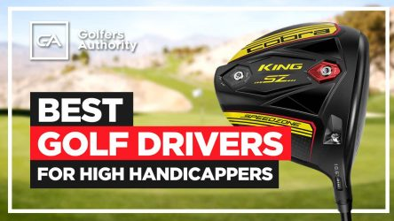 Best Drivers for High Handicappers