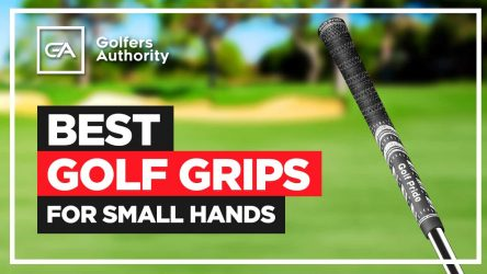 Best Golf Grip for Small Hands