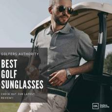 Best Sunglasses for Golf for 2020