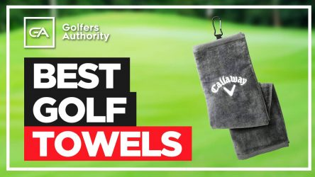Best Golf Towels