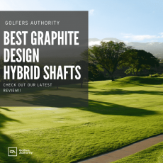Best Graphite Design Hybrid Shafts