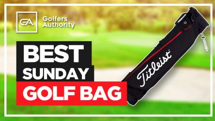 Best Sunday Golf Bags