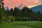 Best Golf Courses in Bend Oregon