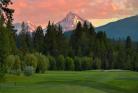 Best Golf Courses in Bend Oregon