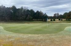 Cedar Crest Golf Club