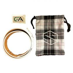 59 Belts Custom Golf Belts Review