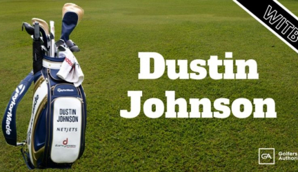 Dustin Johnson WITB? (What's in the Bag)
