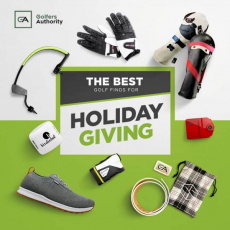 Over 45 of the Best Golf Gifts for this Holiday Season