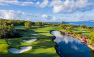 Gold Course at Wailea Golf Club