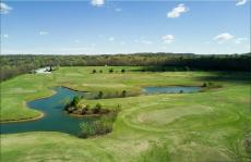 Best Golf Courses in Nashville TN