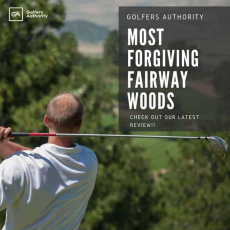 Most Forgiving Fairway Woods