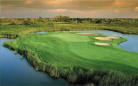 Best Golf Courses in Dallas