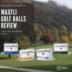 Best Maxfli Golf Balls