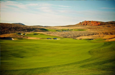 Nicklaus Painted Valley Course at Promontory