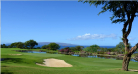 Old Blue Course at Wailea Golf Club