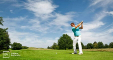 The 7 Best Proper Golf Stance Tips that Will Help You Hit The Perfect Shot